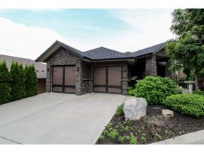 Property for sale at 1961 Cornerstone Drive,, West Kelowna,  British Columbia V4T2Y3