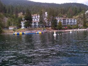 Property for sale at #5-520 2751 Westside Road,, Kelowna,  British Columbia V1Z3T1