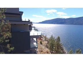 Property for sale at 1787 Lakestone Drive,, Lake Country, British Columbia V4V2T4