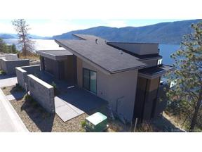 Property for sale at 1785 Lakestone Drive,, Lake Country,  British Columbia V4V2T4