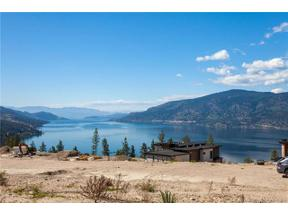 Property for sale at 9522 Benchland Drive,, Lake Country,  British Columbia V4V2T4