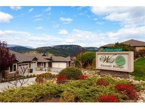 Property for sale at #356 663 Denali Court,, Kelowna, British Columbia V1V2R4