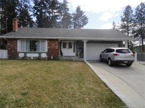 Property for sale at 885 Keloka Way,, West Kelowna,  British Columbia V1Z2Y3