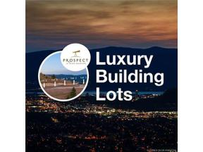 Property for sale at Lot 4 Bramble Court,, Kelowna, British Columbia V1P1S5