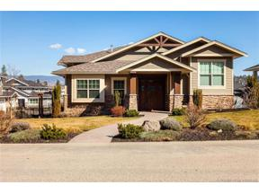 Property for sale at 717 Traditions Crescent,, Kelowna, British Columbia V1V2Y2