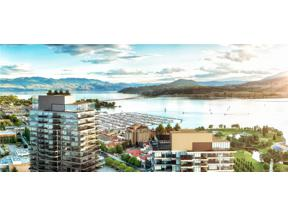 Property for sale at #2602 1187 Sunset Drive,, Kelowna, British Columbia V1Y9Z5
