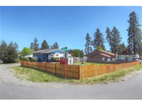 Property for sale at 2877 Aberdeen Road,, West Kelowna,  British Columbia V4T1N7