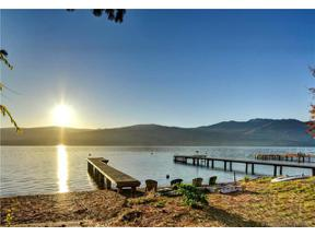 Property for sale at 1515 Pritchard Drive,, West Kelowna,  British Columbia V4T1X4