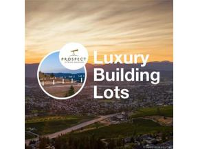 Property for sale at Lot 3 Bramble Court,, Kelowna, British Columbia V1P1S5