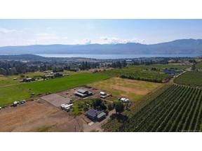 Property for sale at 3122 Elliott Road,, West Kelowna,  British Columbia V4T1M1