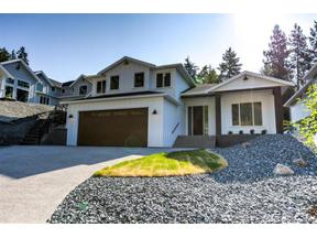 Property for sale at 2329 Tallus Green Place,, West Kelowna,  British Columbia V4T3K4