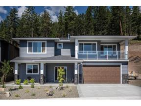 Property for sale at 2568 Crown Crest Drive,, West Kelowna,  British Columbia V4T3K4
