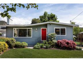Property for sale at 711 Glenburn Street,, Kelowna, British Columbia V1Y4G4