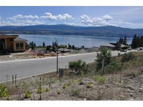 Property for sale at 2594 Casa Palmero Drive,, West Kelowna,  British Columbia V1Z4B1