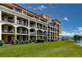 Property for sale at #262 1288 Water Street,, Kelowna, British Columbia V1Y9P3