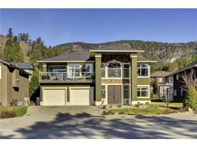 Property for sale at 2390 Cobblestone Road,, West Kelowna,  British Columbia V4T3A7