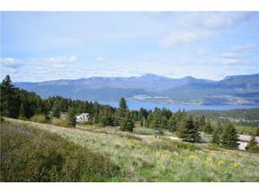 Property for sale at Lot 3 Commonage Road,, Lake Country,  British Columbia V4V1B6