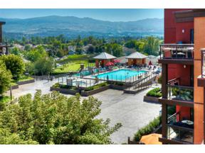 Property for sale at #611 654 Cook Road,, Kelowna, British Columbia V1W3G7