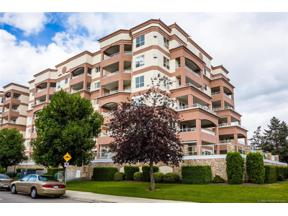 Property for sale at #502 1895 Ambrosi Road,, Kelowna, British Columbia V1Y4R8