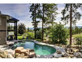 Property for sale at 2488 Stone Grove Crescent,, West Kelowna, British Columbia V4T3A8