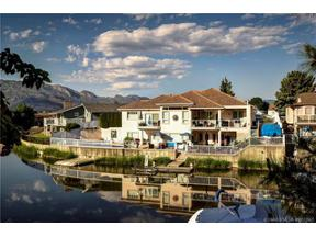 Property for sale at 3965 Camano Road,, West Kelowna,  British Columbia V4T1X1