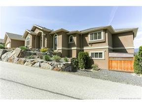 Property for sale at 619 Denali Court,, Kelowna, British Columbia V1V2P6