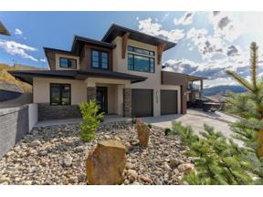 Property for sale at 2463 Ironridge Road,, West Kelowna,  British Columbia V4T3L6