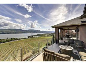 Property for sale at 1229 Gregory Road,, West Kelowna,  British Columbia V1Z3P2