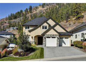 Property for sale at 2348 Tallus Green Place,, West Kelowna, British Columbia V4T3K4