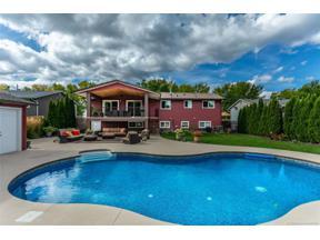Property for sale at 920 Thompson Road,, Kelowna, British Columbia V1X3X1