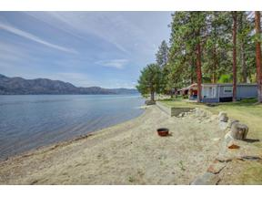 Property for sale at #102 3050 Seclusion Bay Road,, West Kelowna,  British Columbia V0H2A0