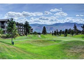 Property for sale at #206 3545 Carrington Road,, West Kelowna,  British Columbia V4T2B6
