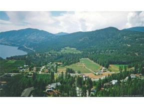 Property for sale at 5054 Elliott Avenue,, Peachland,  British Columbia V0H1X0