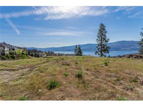 Property for sale at 1511 Vineyard Drive,, West Kelowna,  British Columbia V4T2Y7