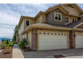 Property for sale at #20 2283 Shannon Heights Court,, West Kelowna,  British Columbia V4T3B9