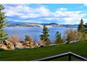 Property for sale at #1104 2751 Westside Road,, Kelowna,  British Columbia V1Z3T1