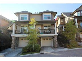 Property for sale at #69 12850 Stillwater Court,, Lake Country,  British Columbia V4V2S9