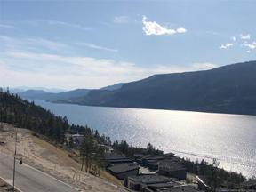 Property for sale at #Lot 17S3 3657 McKinley Beach Drive,, Kelowna, British Columbia V1V2R1