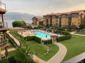 Property for sale at #5313 4032 Pritchard Drive,, West Kelowna, British Columbia V4T1X2