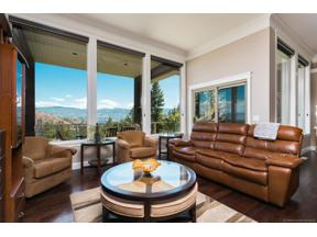 Property for sale at 1969 Cornerstone Drive,, West Kelowna,  British Columbia V4T2Y3