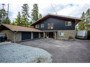 Property for sale at 2791 Lakeridge Road,, West Kelowna,  British Columbia V1Z1Y1