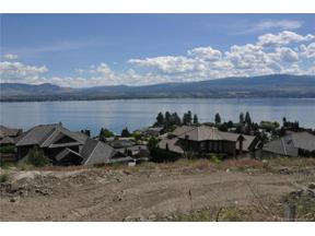 Property for sale at 2617 Casa Palmero Drive,, West Kelowna,  British Columbia V1Z4B1
