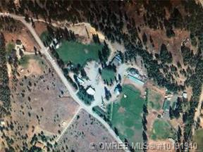 Property for sale at 4995 Trepanier Road,, Peachland, British Columbia V0H1X2