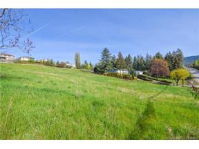 Property for sale at 3620 Webber Road,, West Kelowna,  British Columbia V4T1J9