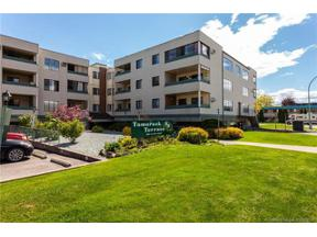 Property for sale at #115 1685 Ufton Court,, Kelowna,  British Columbia V1Y8G7