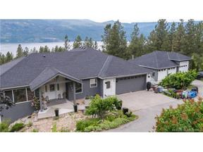 Property for sale at 13640 Forest Hills Drive,, Lake Country,  British Columbia V4V1A5