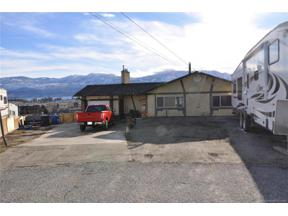 Property for sale at 2423 Evelyn Road,, West Kelowna,  British Columbia V4T1N6