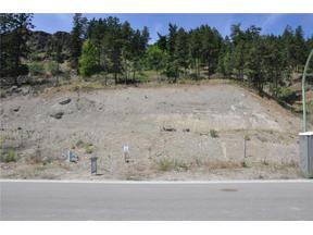 Property for sale at 2590 Casa Palmero Drive,, West Kelowna,  British Columbia V1Z4B1