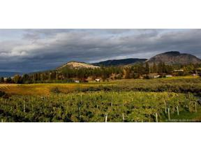Property for sale at 2270 Garner Road,, Kelowna, British Columbia V1P1E2