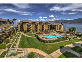 Property for sale at #2302 4042 Pritchard Drive,, West Kelowna,  British Columbia V4T3E4